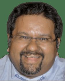 Dr Amar Joshi