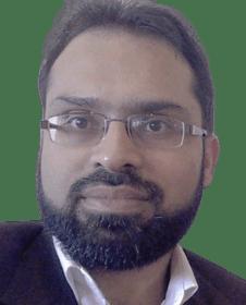 Dr Javaid Iqbal