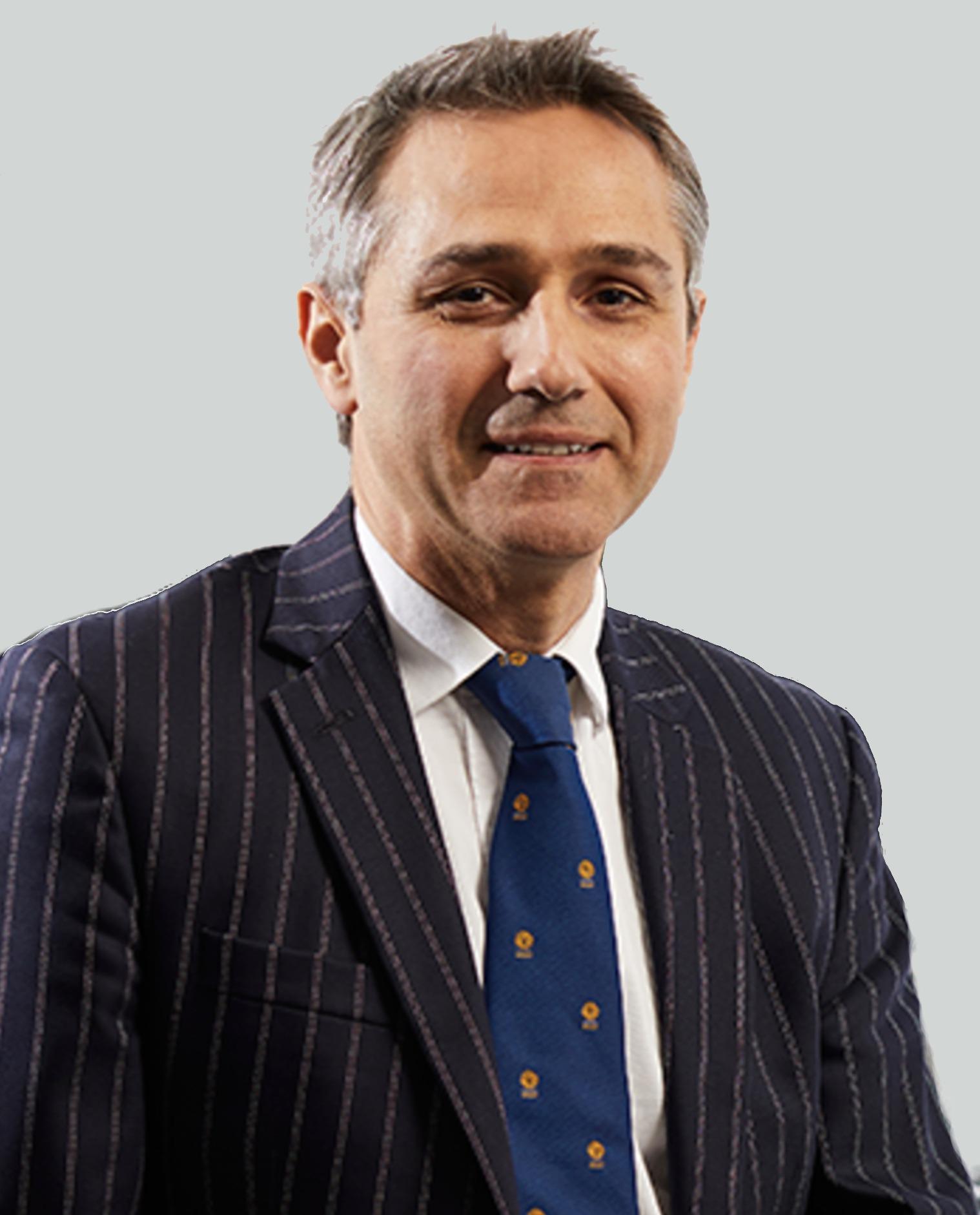 Mr Patrick Jassar