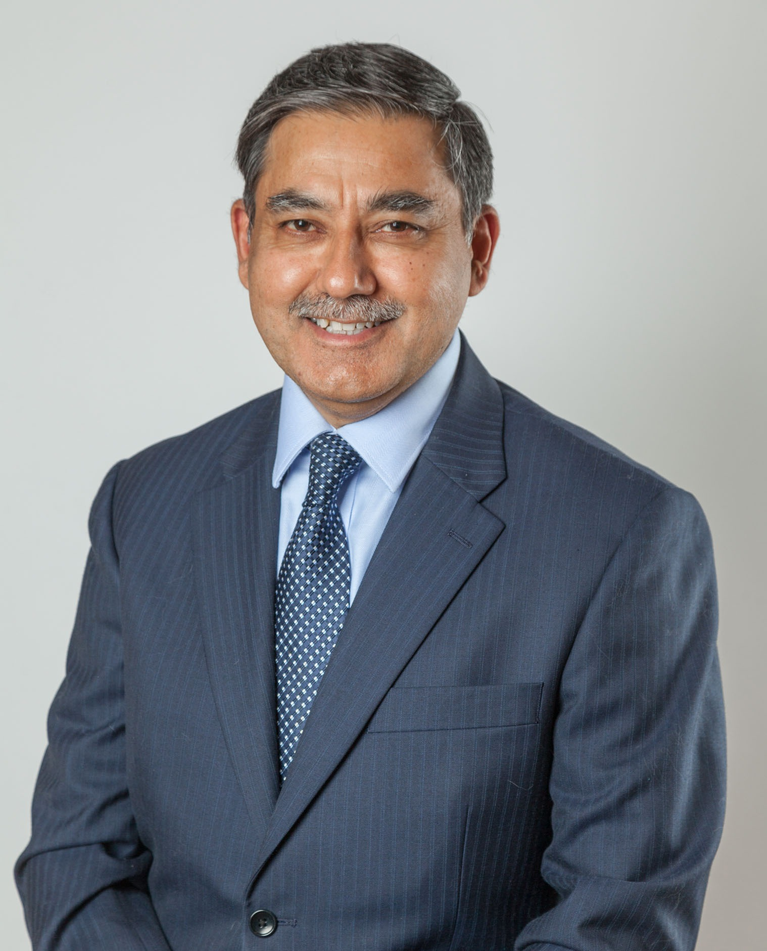 Mr Zain Abiddin