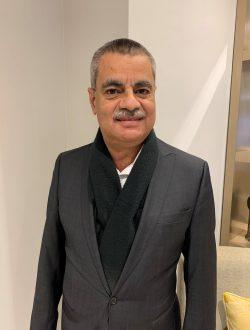 Mr Hany Lotfallah