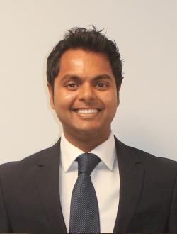 Mr Nikhil Nanavati